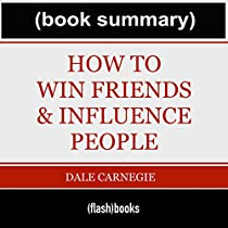 How to Win Friends and Influence People - by Dale Carnegie ...