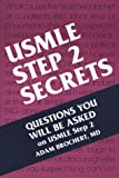 img - for USMLE Step 2 Secrets, 1e book / textbook / text book