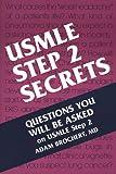 img - for USMLE Step 2 Secrets, 1e book / textbook / text book
