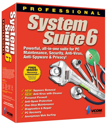 System Suite 6 Professional (PC)