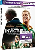 Invictus [Warner Ultimate (Blu-ray + Copie digitale UltraViolet)]