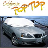 - Subaru Impreza DuPont Tyvek PopTop Sun Shade - Interior - Cockpit - Car Cover __SEMA 2006 NEW PRODUCT AWARD WINNER__