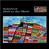 echange, troc Radiohead - Hail to the Thief