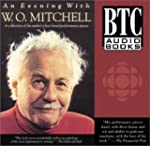 An Evening with W.O. Mitchell