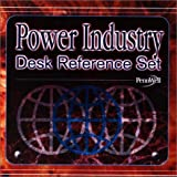 img - for Power Industry Desk Reference Set on CD-ROM book / textbook / text book