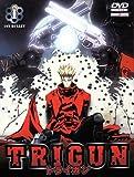 echange, troc Trigun 1 - 1st Bullet/Episode 1-5  (Amaray) [Import allemand]