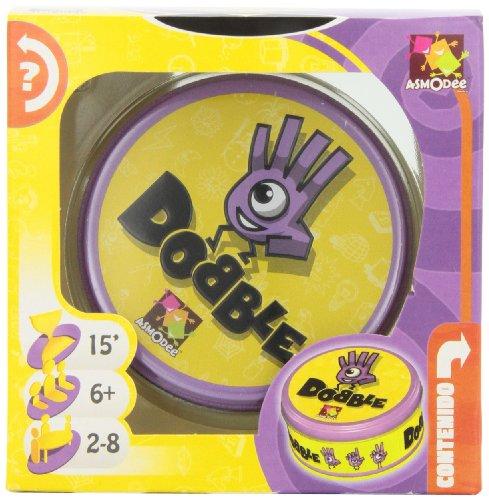 Asmodee - Dobble, juego de habilidad (57)