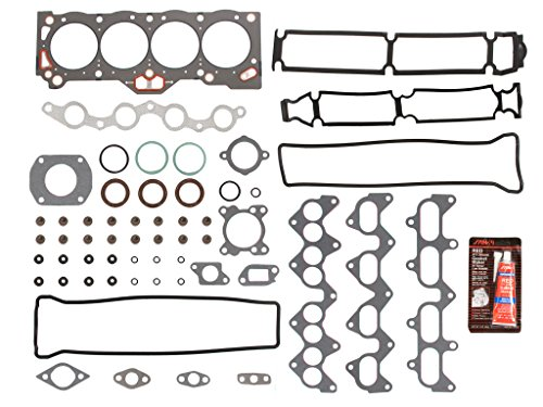 Evergreen HS2013 Cylinder Head Gasket Set (86 Toyota Corolla Cylinder Head compare prices)