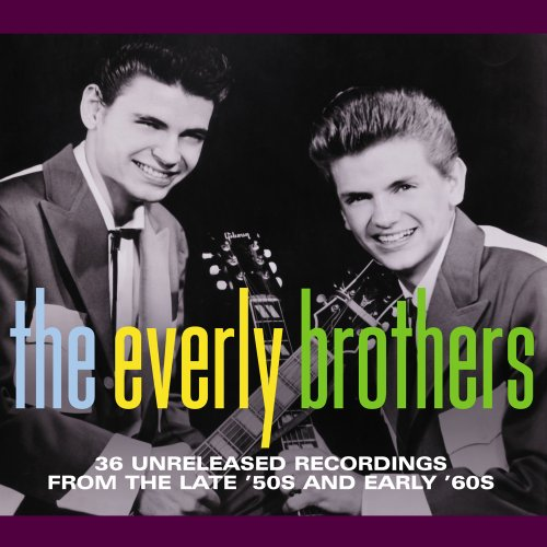 The Everly Brothers - 100 Love Songs1 - Zortam Music
