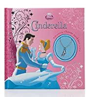 Disney Princess Cinderella Book