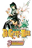 D. Gray-Man, Vol. 3 (D.Gray-Man)