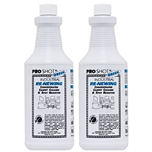 Can I use hydrogen peroxide to clean carpet pet stains