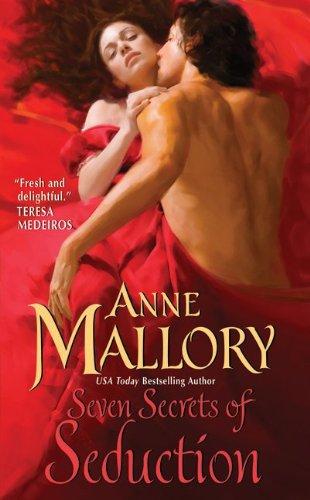 Seven Secrets of Seduction, Anne Mallory