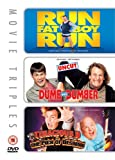 Run, Fat Boy, Run/Dumb And Dumber/Tenacious D In The Pick Of... [DVD]