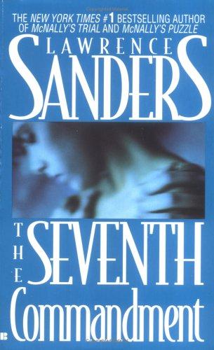 The Seventh Commandment, Lawrence  Sanders
