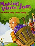 img - for Making Plum Jam book / textbook / text book