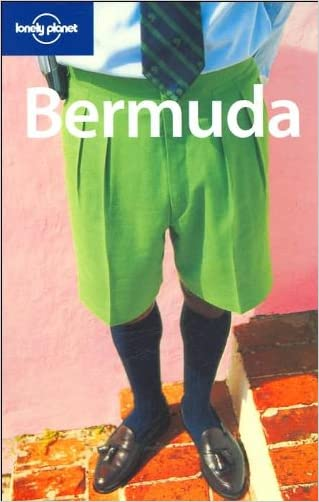 Lonely Planet Bermuda (Country Guide)