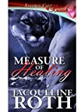 img - for Measure of Healing book / textbook / text book
