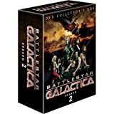 GALACTICA/ギャラクティカ 【承:season 2】DVD-BOX 1