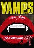 VAMPS LIVE 2009【限定盤】 [DVD]