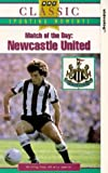 Newcastle United - Match Of The Day [VHS]