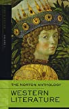 Norton Anthology of Western Literature, Volume 1-Text Only (8th, 06) by James, Heather [Paperback (2005)] (0393925722) by James