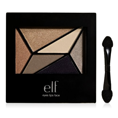 e.l.f. Studio 6ーPiece Geometric Eyeshadow Palette Geometric Eyeshadow