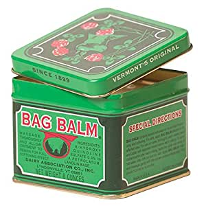 Bag Balm Ointment, 10 Ounce