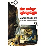 The Unfair Advantage (Driving)by Mark Donohue