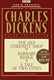 The Charles Dickens Value Collection: The Old Curiosity Shop, Barnab Ridge, A Tale of Two Cities