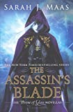 The Assassin's Blade (Turtleback School & Library Binding Edition) (Throne of Glass)