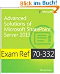 Exam Ref MCSE 70-332: Advanced Soluti...