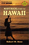 img - for Maverick Guide to Hawaii book / textbook / text book