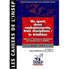 Un sport, deux entraînements, trois disciplines : le triathlon