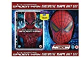 The Amazing Spider-Man with Mask Case (2x DVD + UV Copy) [2012]