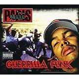 Guerrilla Funk [CD/DVD Combo] [Limited Edition] ~ Paris