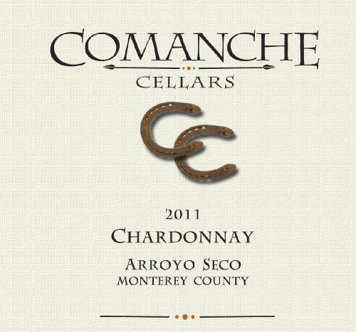 2011 Comanche Cellars Arroyo Seco Chardonnay 750 Ml