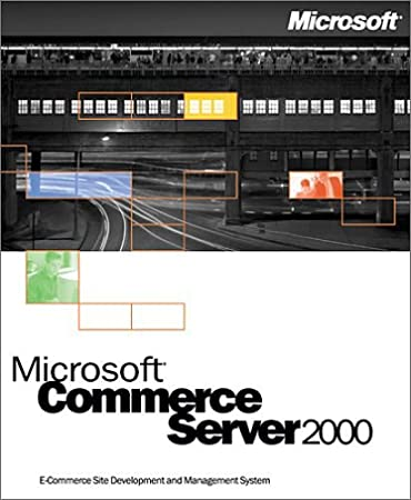 COMMERCE SERVER 2000 WINNT
