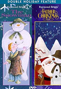 The Snowman Father Christmas by Sony Pictures