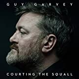 Courting The Squall (Amazon Exclusive Signed Edition) [VINYL]