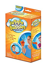 Juggle Bubbles Activity Kit, Bubble M…