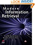 Modern Information Retrieval (ACM Press)