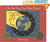 On the Day You Were Born: Book and Musical CD