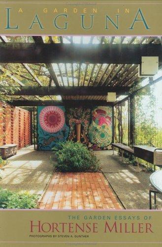 A Garden in Laguna PDF