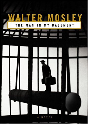 Image for The Man in My Basement: A Novel