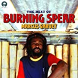 Burning Spear Marcus Garvey - The Best Of Burning Spear