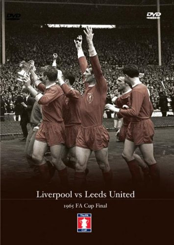 1965 FA Cup Final Liverpool FC v Leeds United [DVD]