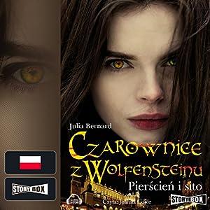 Czarownice z Wolfensteinu 1 Hörbuch