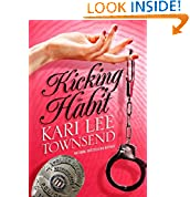 Kari Lee Townsend (Author)  (10)  Download:  $1.99