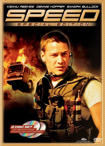 Speed [Special Edition] [2 DVDs]